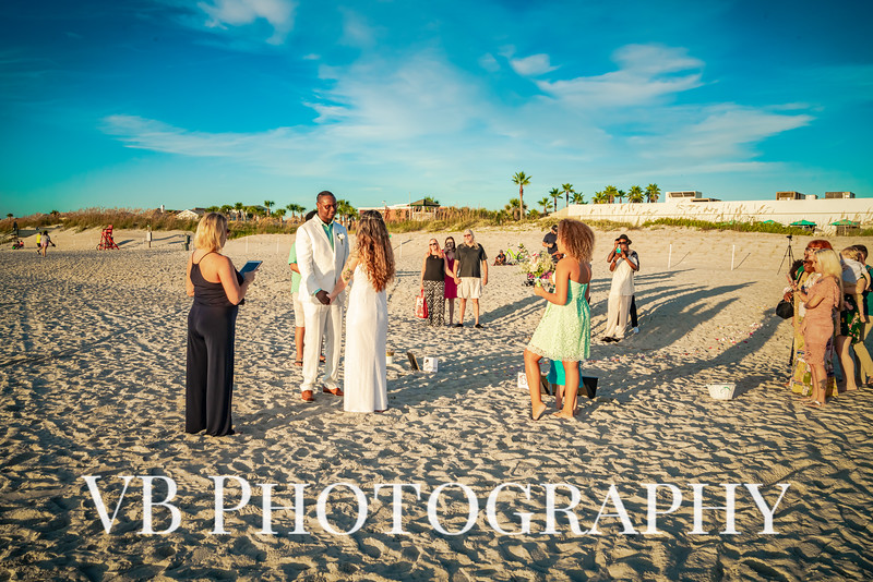 Desire and Nathan Wedding - August 2019-71