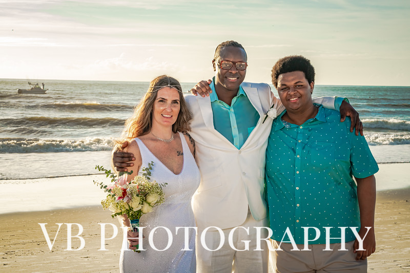 Desire and Nathan Wedding - August 2019-275