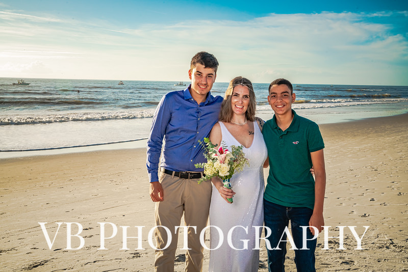 Desire and Nathan Wedding - August 2019-378