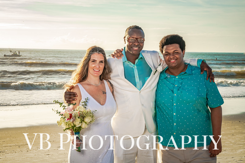 Desire and Nathan Wedding - August 2019-273