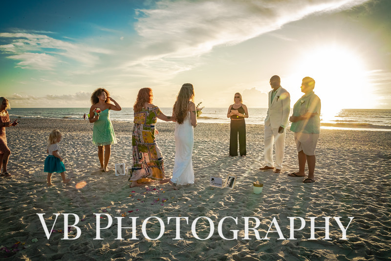 Desire and Nathan Wedding - August 2019-45