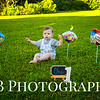 Draven Turns One-2