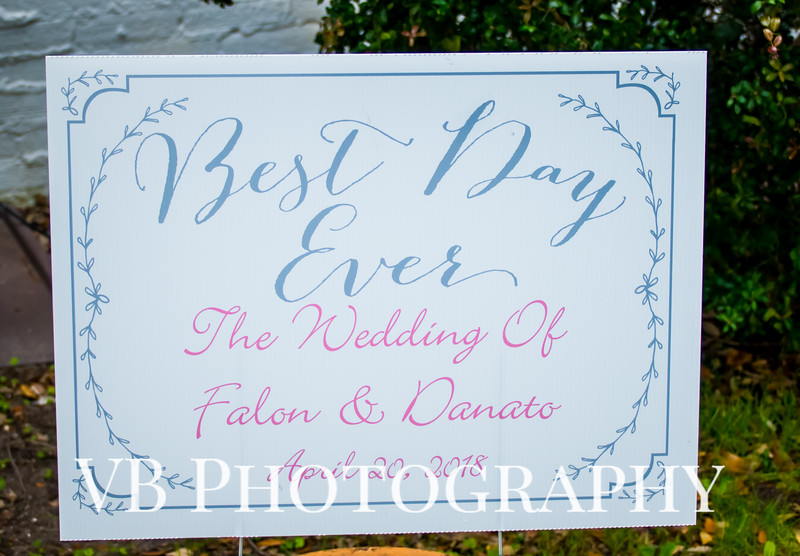 Falon and Danato wedding - April 2018-1