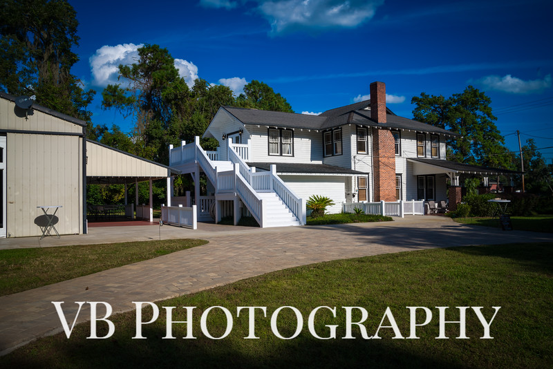 Jamie and Richard Wedding - October 2018 - The Hilliard Mansion - VB Photography-178