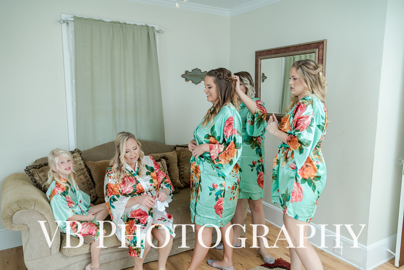 Jamie and Richard Wedding - October 2018 - The Hilliard Mansion - VB Photography-46