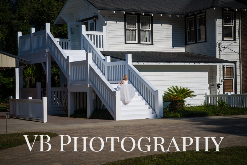 Jamie and Richard Wedding - October 2018 - The Hilliard Mansion - VB Photography-210