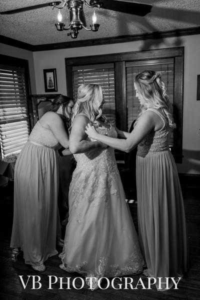 Jamie and Richard Wedding - October 2018 - The Hilliard Mansion - VB Photography-103