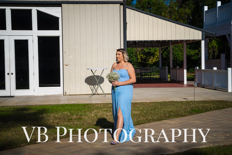 Jamie and Richard Wedding - October 2018 - The Hilliard Mansion - VB Photography-207