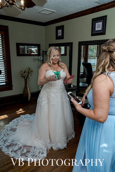 Jamie and Richard Wedding - October 2018 - The Hilliard Mansion - VB Photography-143