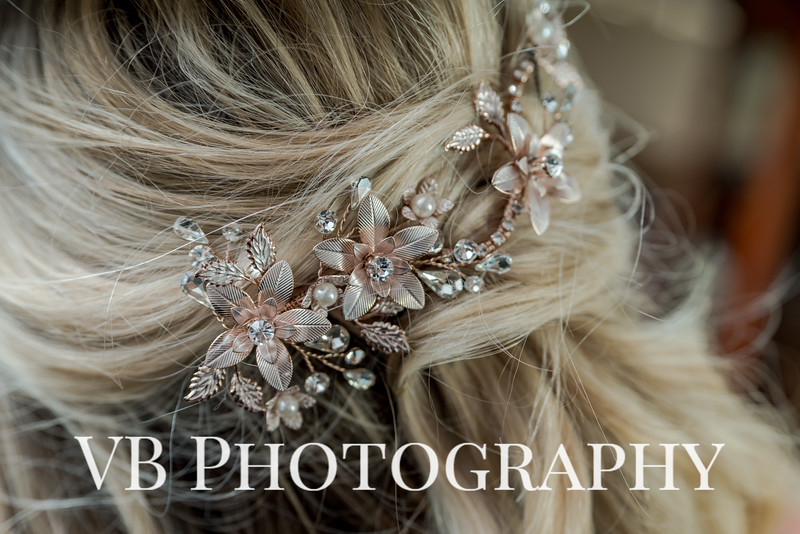 Jamie and Richard Wedding - October 2018 - The Hilliard Mansion - VB Photography-70