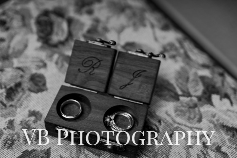 Jamie and Richard Wedding - October 2018 - The Hilliard Mansion - VB Photography-17