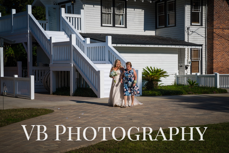Jamie and Richard Wedding - October 2018 - The Hilliard Mansion - VB Photography-226