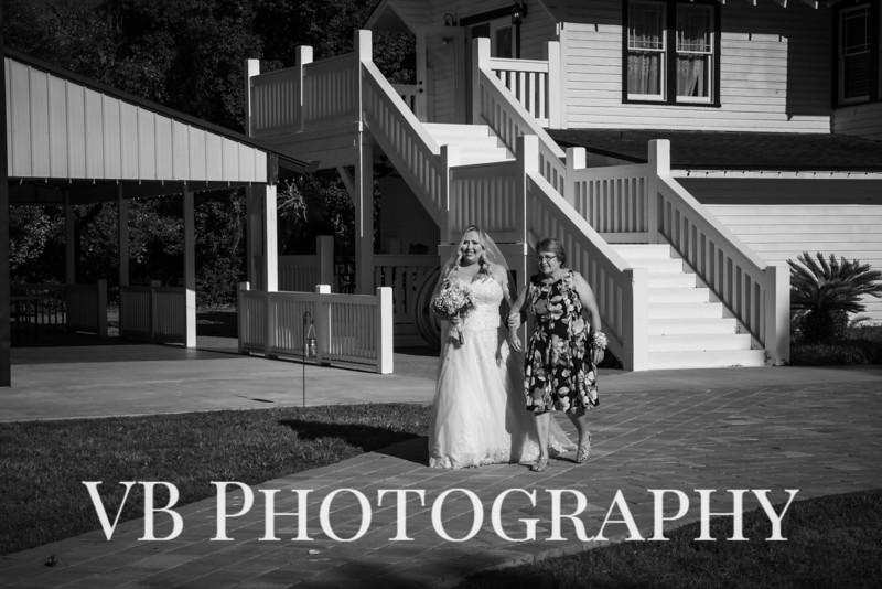 Jamie and Richard Wedding - October 2018 - The Hilliard Mansion - VB Photography-227