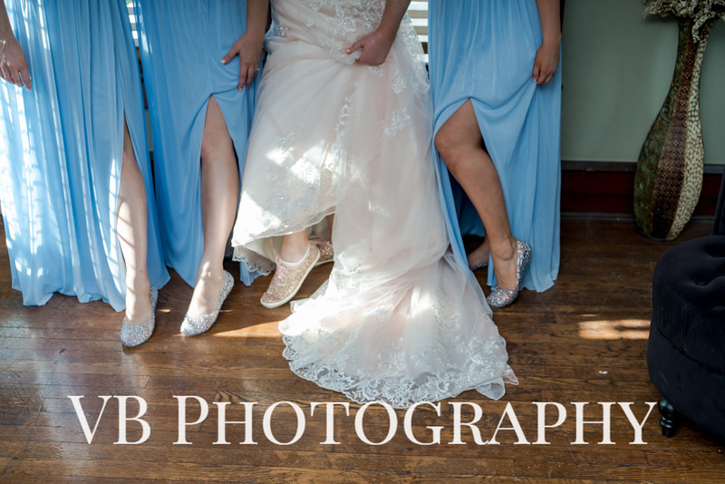 Jamie and Richard Wedding - October 2018 - The Hilliard Mansion - VB Photography-171