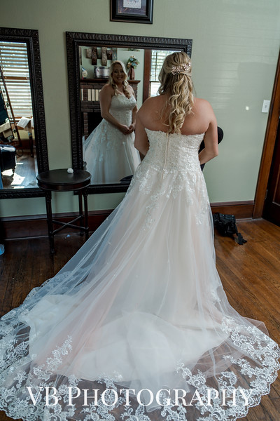 Jamie and Richard Wedding - October 2018 - The Hilliard Mansion - VB Photography-121