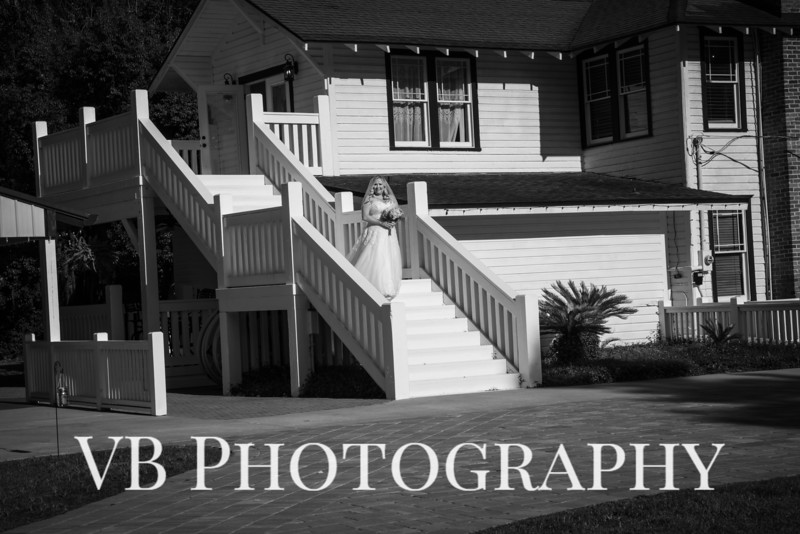 Jamie and Richard Wedding - October 2018 - The Hilliard Mansion - VB Photography-221