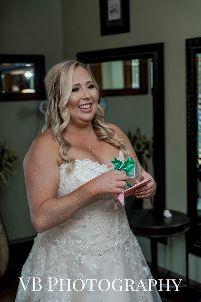 Jamie and Richard Wedding - October 2018 - The Hilliard Mansion - VB Photography-151