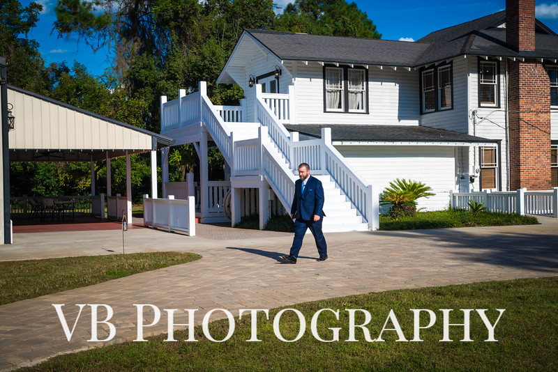 Jamie and Richard Wedding - October 2018 - The Hilliard Mansion - VB Photography-179