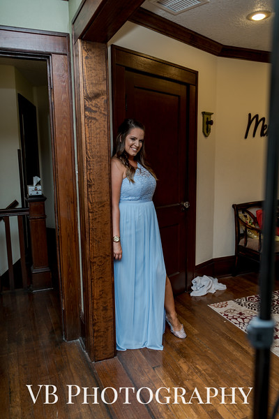 Jamie and Richard Wedding - October 2018 - The Hilliard Mansion - VB Photography-135