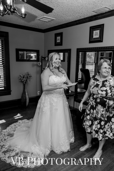 Jamie and Richard Wedding - October 2018 - The Hilliard Mansion - VB Photography-144
