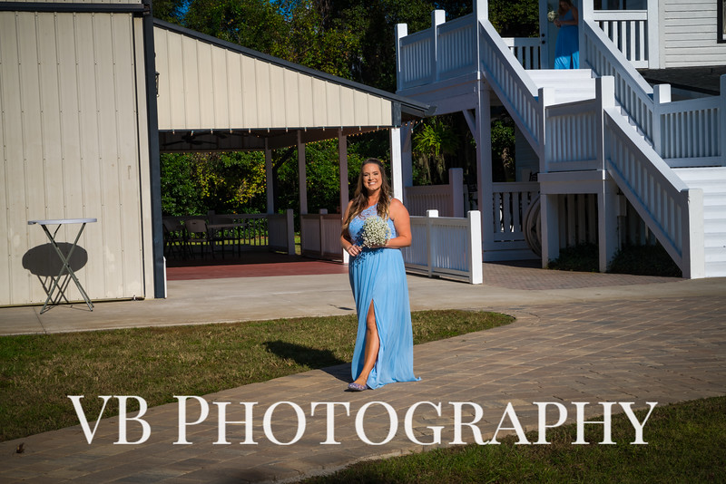 Jamie and Richard Wedding - October 2018 - The Hilliard Mansion - VB Photography-202