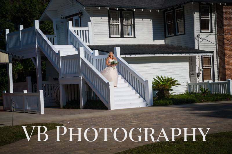 Jamie and Richard Wedding - October 2018 - The Hilliard Mansion - VB Photography-222