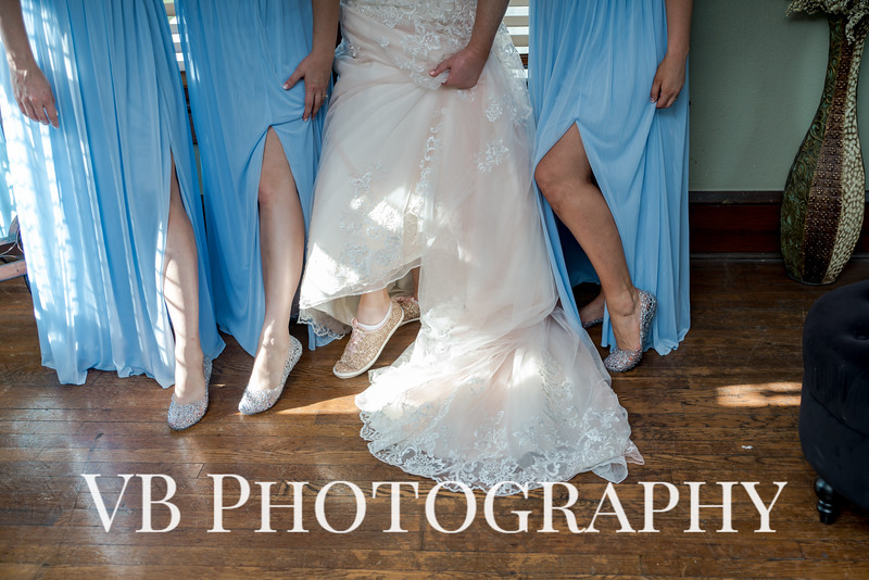 Jamie and Richard Wedding - October 2018 - The Hilliard Mansion - VB Photography-173