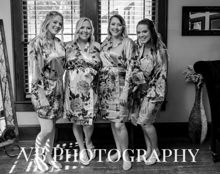 Jamie and Richard Wedding - October 2018 - The Hilliard Mansion - VB Photography-64