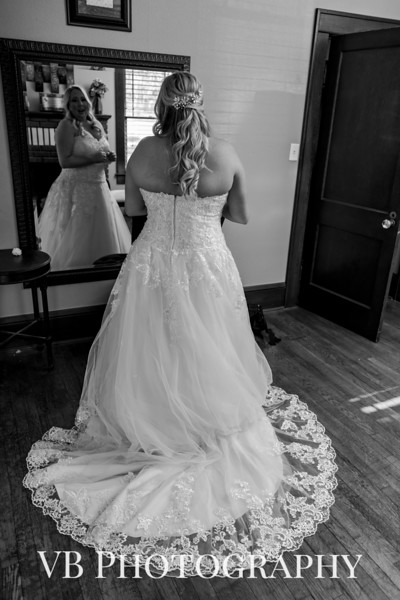 Jamie and Richard Wedding - October 2018 - The Hilliard Mansion - VB Photography-120