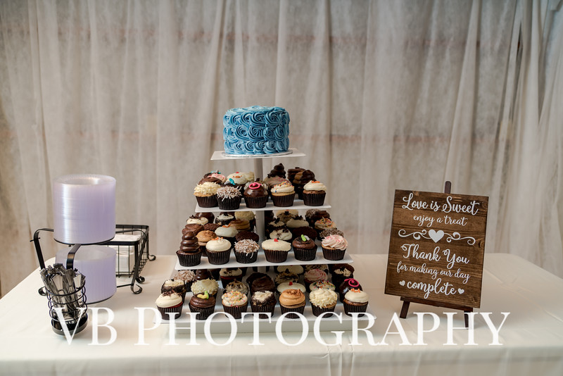 Jamie and Richard Wedding - October 2018 - The Hilliard Mansion - VB Photography-33