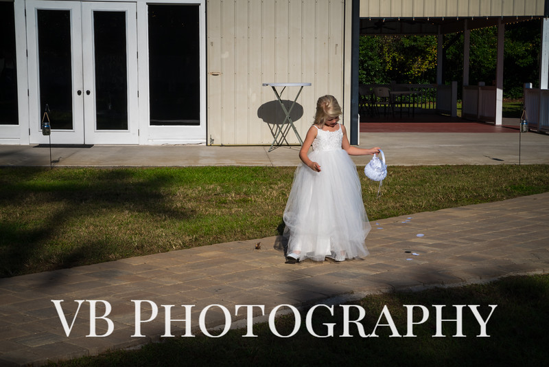 Jamie and Richard Wedding - October 2018 - The Hilliard Mansion - VB Photography-214