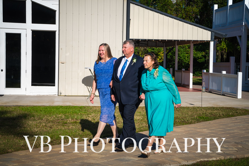 Jamie and Richard Wedding - October 2018 - The Hilliard Mansion - VB Photography-191