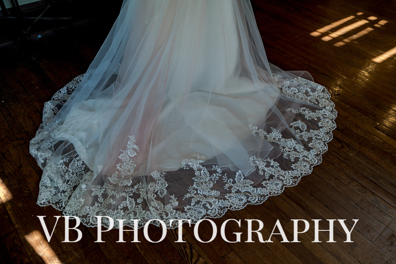 Jamie and Richard Wedding - October 2018 - The Hilliard Mansion - VB Photography-126