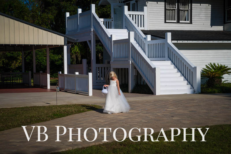 Jamie and Richard Wedding - October 2018 - The Hilliard Mansion - VB Photography-213