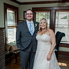 Jamie and Richard Wedding - October 2018 - The Hilliard Mansion - VB Photography-165
