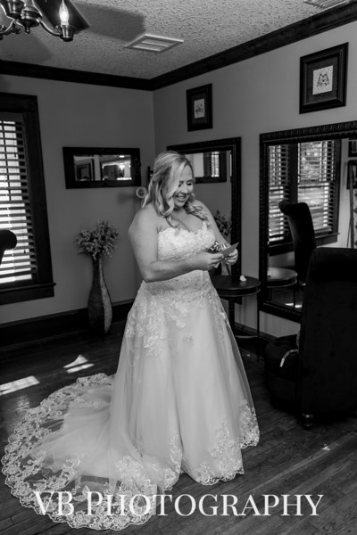 Jamie and Richard Wedding - October 2018 - The Hilliard Mansion - VB Photography-146