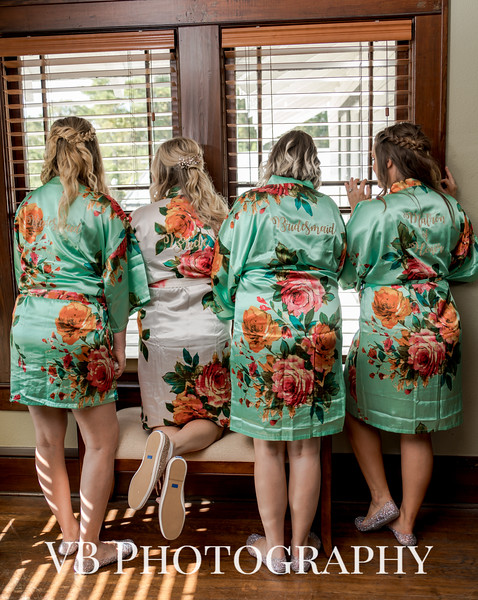 Jamie and Richard Wedding - October 2018 - The Hilliard Mansion - VB Photography-62