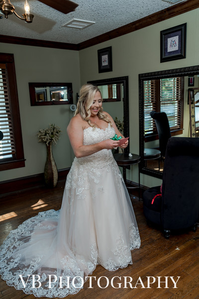 Jamie and Richard Wedding - October 2018 - The Hilliard Mansion - VB Photography-145