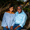 Keisha and Michael Engagement  - March 2019-2
