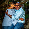 Keisha and Michael Engagement  - March 2019-6
