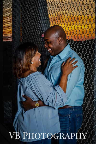 Keisha and Michael Engagement  - March 2019-52