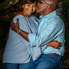 Keisha and Michael Engagement  - March 2019-12