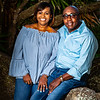 Keisha and Michael Engagement  - March 2019-1