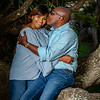 Keisha and Michael Engagement  - March 2019-9