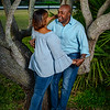 Keisha and Michael Engagement  - March 2019-18