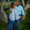 Keisha and Michael Engagement  - March 2019-19