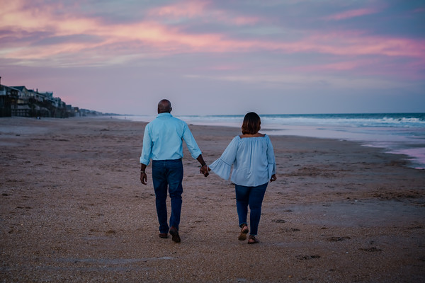 Keisha and Michael Engagement  - March 2019-58