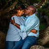 Keisha and Michael Engagement  - March 2019-10