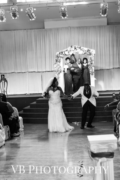 Kortney and Quinton Wedding- August 2018-- Ramona Pavilion- VB Photography-316