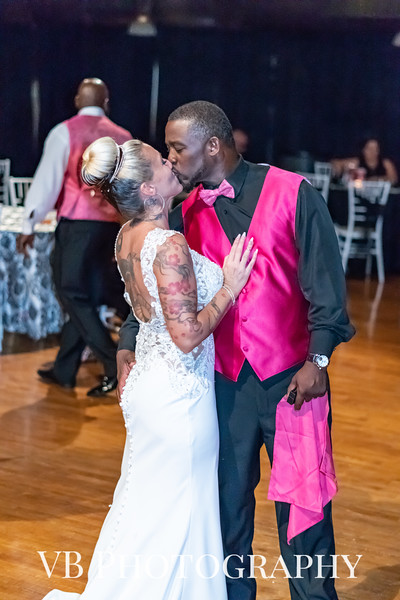 Krystal and Damaian wedding - July 2018-293